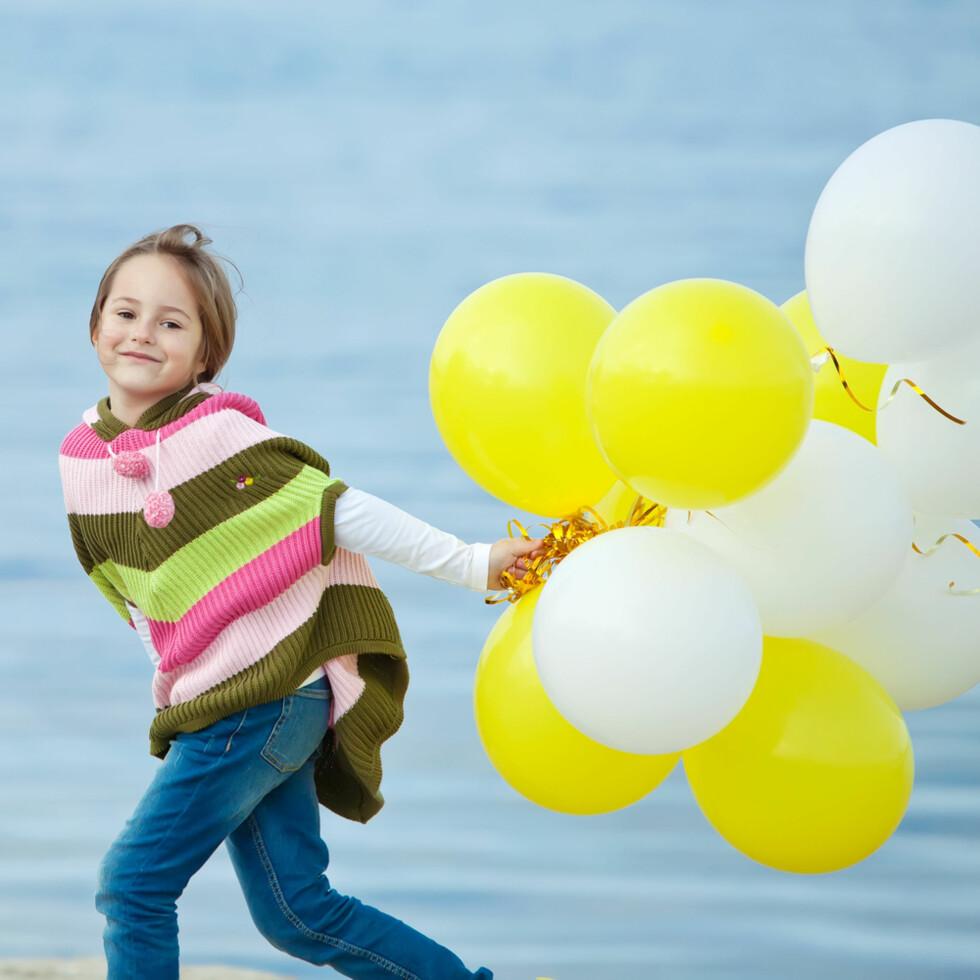 "<strong>Har du en åtteåring - ja, da har du en ""tweens"" Foto:</strong> Shutterstock.com ©"