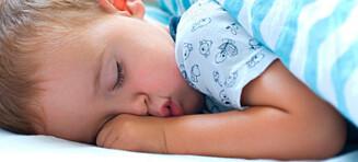 Fire rutiner barnet ditt trenger