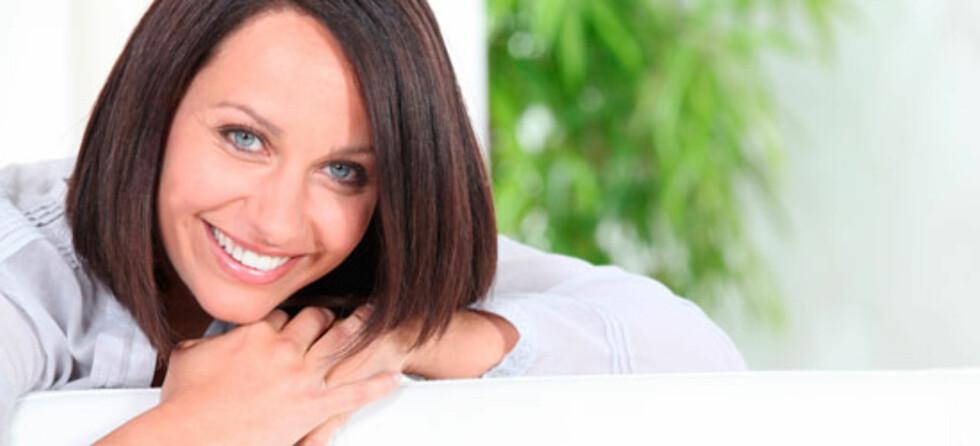 Ved 36-års alder er mer enn halvert sammenlignet med 20 års alder. Foto: Shutterstock.com