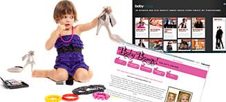 Babystyling: Hvor går grensen?