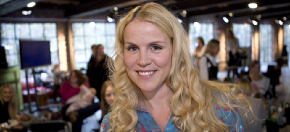 Johanna Grønnebergs beste treningstips