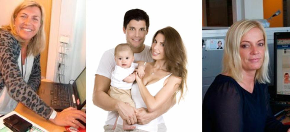 - Kan far og mor ta ut foreldrepermisjon samtidig?