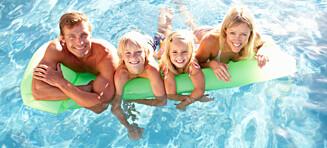 Barna har makt over ferievalget