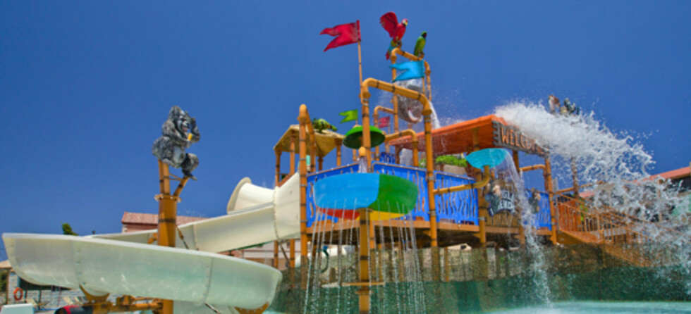 Blue Village Atlantica Aegan Park, Rhodos