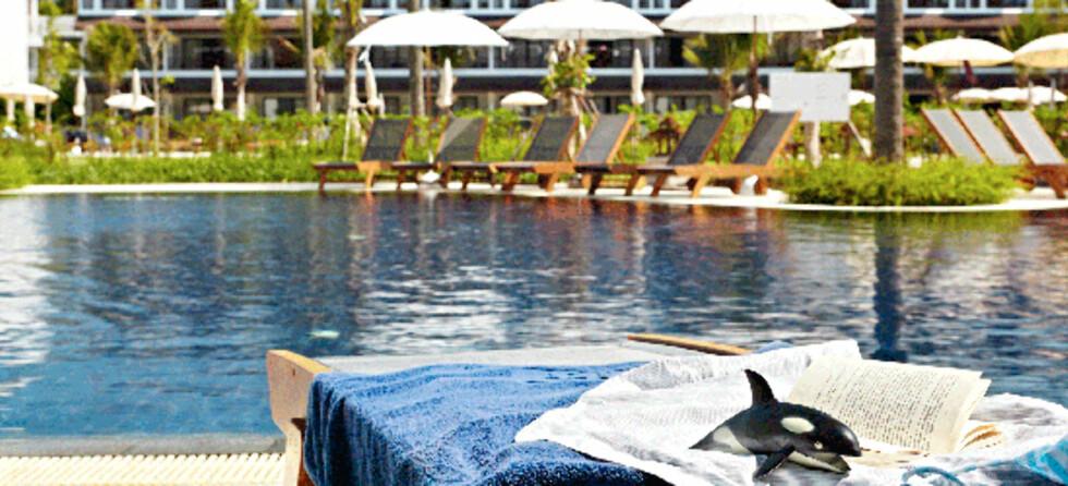 Sunwing Resort Kamala Beach, Thailand