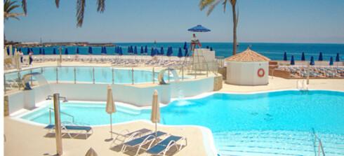 Sunwing Resort Arguineguin, Gran Canaria/Spania