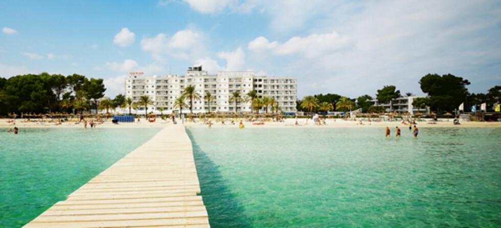 Sunwing Resort Alcudia, Mallorca/Spania