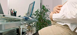 Gravid arbeidstager - kjenn dine rettigheter