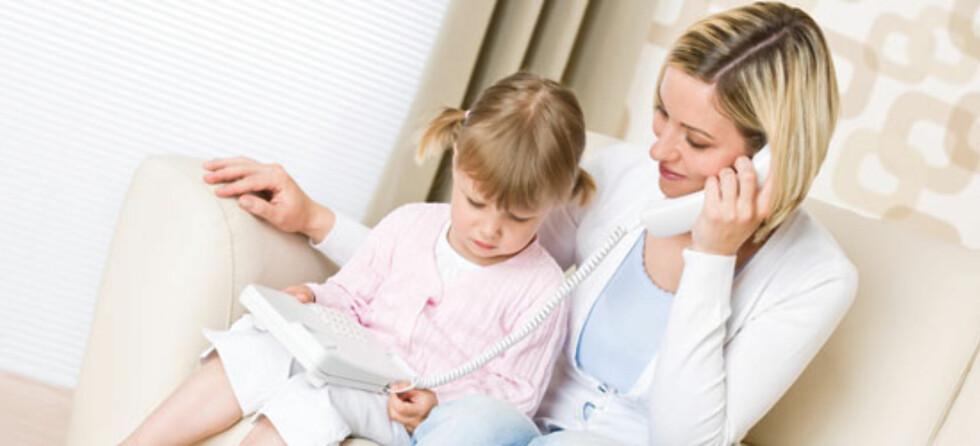 Mindfulness handler om å lytte til sine egne tanker og akseptere dem. Foto: Shutterstock ©