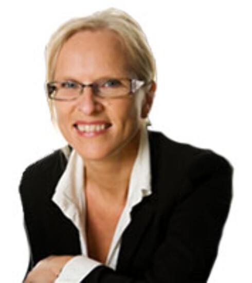 Sidsel Sodefjed Jørgensen:: Store barn kan få bankkort!