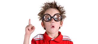 Matematikk for de minste - tyvstart og gi barnet fortrinn!