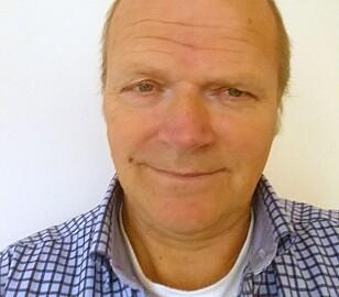 VIKTIG Å ØVE: Hold brannøvelse hjemme, oppfordrer Tor Erik Skaar i Norsk Brannvernforening. Foto: Privat