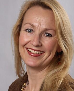 FORSKER PÅ ADHD: Heidi Aase, psykolog og avdelingsdirektør ved Folkehelseinstituttet. Foto: Privat