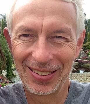 INGEN SIKRE TEGN PÅ ADHD: Professor Einar R. Heiervang ved Universitetet i Oslo. Foto: Privat