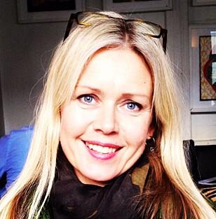 LA BARNA PRØVE FLERE GANGER: - Gjentatt eksponering er viktig, sier klinisk ernæringsfysiolog Elisabeth Lind Melbye. Foto: Privat