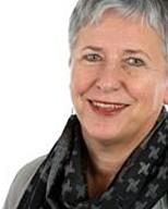 Inger Økland er gynekolog med doktorgrad i terminbestemmelse. Foto: Privat