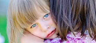 Barn kan også ha tvangslidelser: - Hun isolerte seg veldig og det var vondt å se at hun ikke kunne ha et godt liv