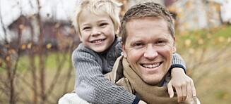 Skilsmisse: Er det barnas beste å bli boende mens foreldrene flytter ut og inn av hjemmet?