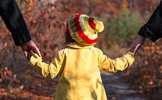 Fem historier om utrolige foreldre