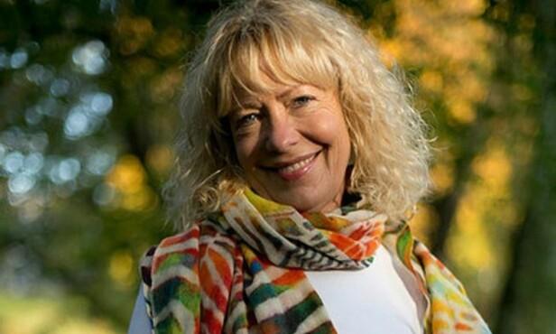 SNAKK MED BARNA: Voksne må skape en trygg arena for barn slik at de tørr å si ifra, mener Margrete Wiede Aasland. Foto: Privat