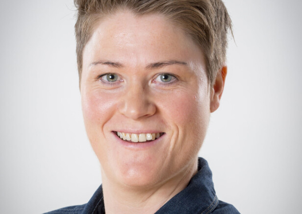 DAGENS UNGDOM ER MER ORDENTLIGE ENN TIDLIGERE: Eva Linn Lilleheil mener det i dag vil være unormalt for en trettenåring å røyke cannabis. Foto: Borgestadklinikken