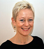 VIKTIG Å VÆRE STØTTENDE: Psykolog Guro Øiestad sier straff bare skaper ytterligere negativitet. Foto: Privat