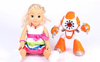 Forbrukerrådet advarer mot leker: Fremmede kan avlytte barnet ditt