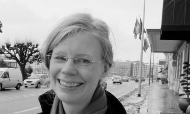 FORHOLDSVIS SJELDEN: Ekstrem søskensjalusi rammer bare noen få prosent, forteller psykolog Hedvig Montgomery. Foto: Privat