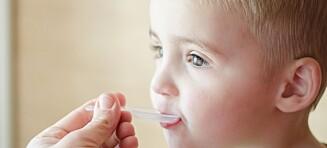 Barnehageansatte kan si nei til å gi barnet ditt medisiner