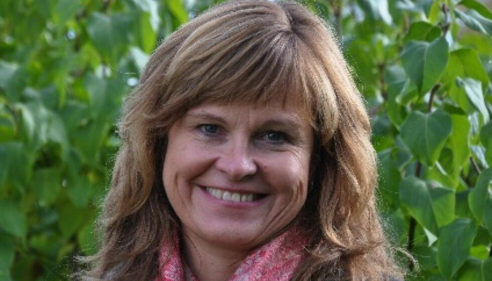 LÆRER FORELDRE OM HØYSENSITIVITET: Line Langaard Solberg mener det er viktig at voksne i barnets miljø har kunnskap om og forstår hva sensitivitet er. - Dette hjelper barnet til en god utvikling og bidrar til at sensitiviteten blir en ressurs, sier hun. Foto: Privat