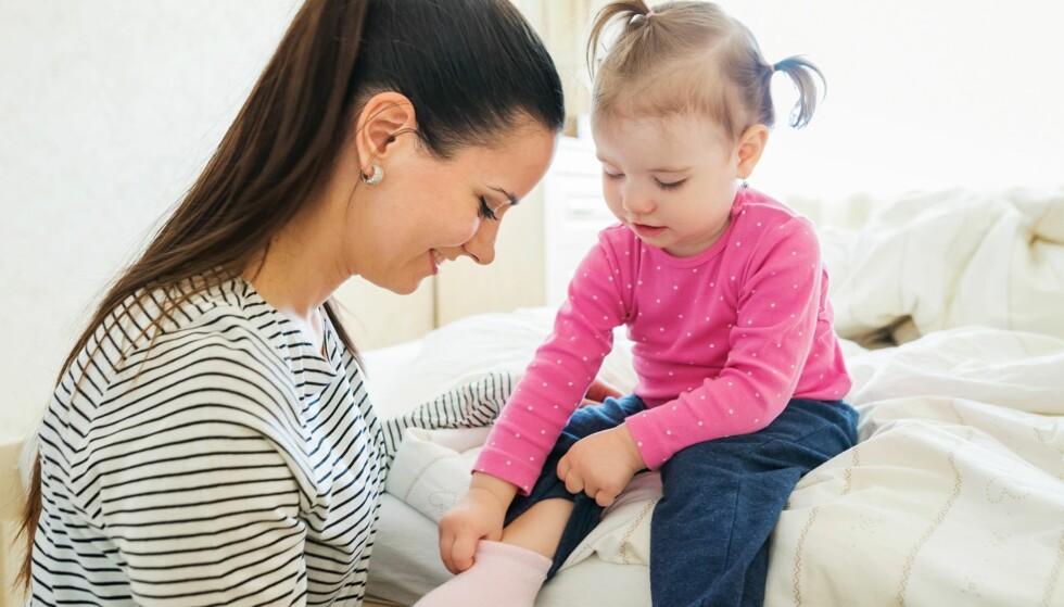 Barneoppdragelse: 10 vanlige utfordringer