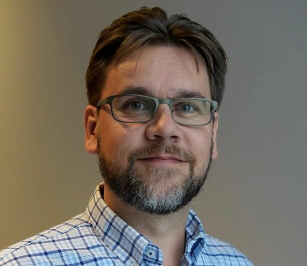 KAN SKYLDES ANDRE ÅRSAKER: Nils Kristian Klev i Allmennlegeforeningen tror det for enkelte kvinner kan være en høyere terskel å få satt inn spiral, i forhold til å starte med andre prevensjonsmetoder. Foto: Egil Johannesen