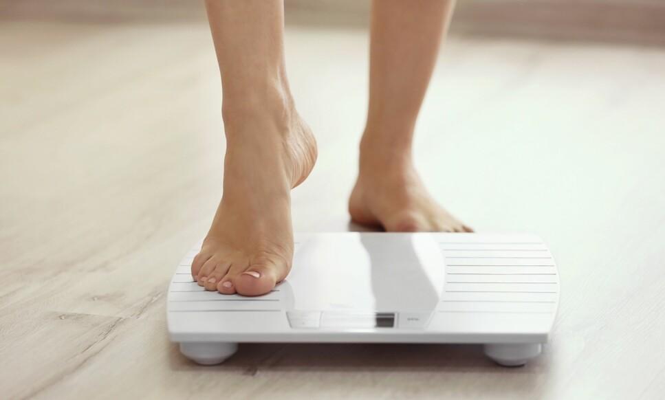 PCOS: Vektøkning kan være et symptom på PCOS som hindrer kvinner i å bli gravide. Foto: NTB Scanpix