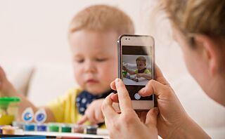 - Vi må respektere at barn også har privatliv i barnehagen