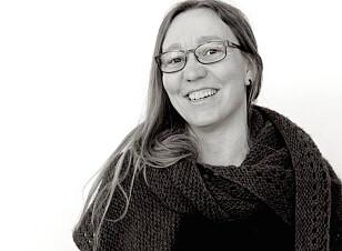 MENER HENSYNET TIL BARNET BØR VEIE TYNGST: Mona Nicolaysen stiller spørsmål til praksisen rundt all dokumentasjon i barnehagen. Foto: Christian Fredrik Wesenberg