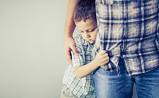 Trenger barn å bli «pushet» ut av komfortsonen?