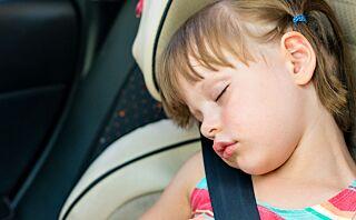 Hvordan få barnet til å slutte å sove på dagen?
