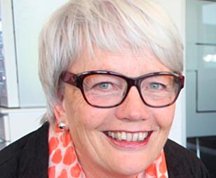 SUNT Å KJEDE SEG: Anne Sælebakke er opptatt av at alle trenger pauser for å hente seg inn igjen. Foto: Privat