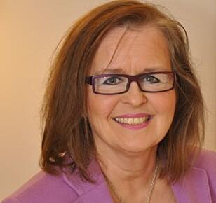 BLANT VERDENS BESTE: Overlege Katariina Laine ved Oslo Universitetssykehus kan vise til imponerende resultater når det gjelder den lave forekomsten av alvorlige rifter ved fødeavdelingen på Ullevål. Foto: Privat