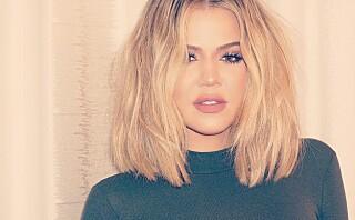 Khloé Kardashian (31) avslører brennhett sextips