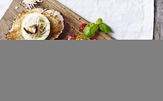 #Kyllingtorsdag: Panert kyllingsnitsel