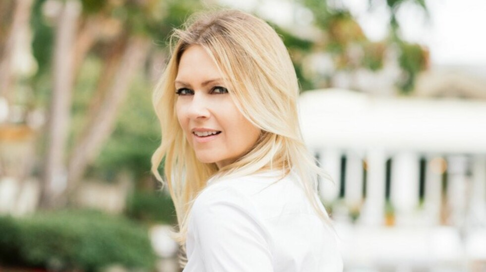 IKKE VENT FOR LENGE: Tidligere moteredaktør i KK og HENNE - Silje Pedersen, har skrevet et sterkt blogginnlegg om å bli mamma i 30-årene. Les hele innlegget her og på Motesilje.com. Foto: Motesilje.com