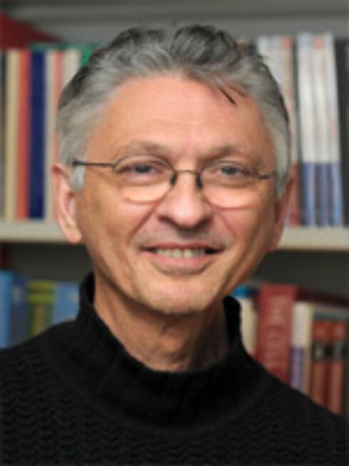 EKSPERTEN: Professor Jan Oxholm Gordeladze ved Universitetet i Oslo. Foto: Privat
