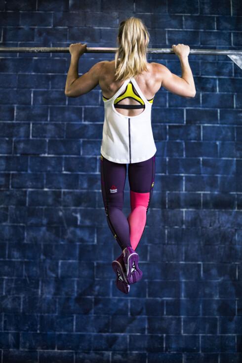SPIS RIKTIG: For at kroppen skal restituere seg raskere etter trening er det viktig å tilføre nok næring og væske før, under og etter trening.