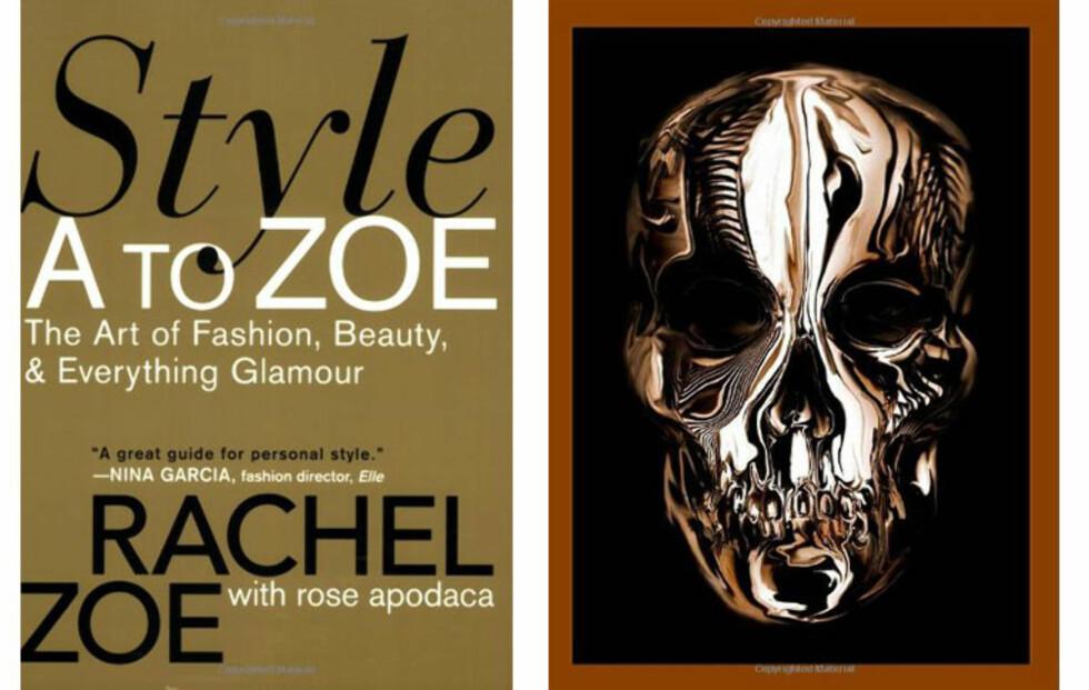 10 bøker alle fashionistaer bør lese