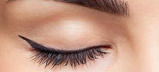 Triks deg til perfekt eyeliner - hver gang