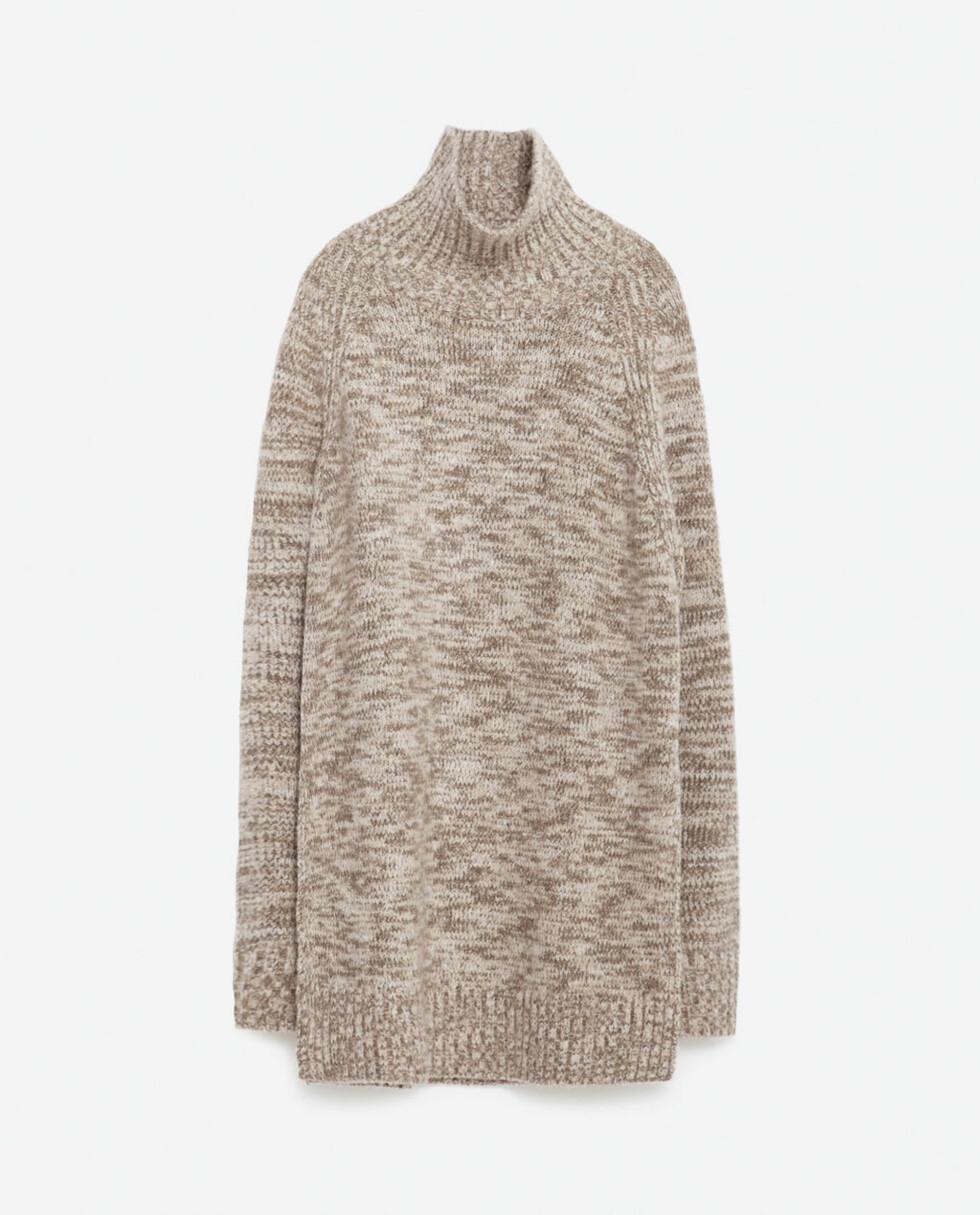 Overdel fra Zara, kr 399. Foto: Produsenten