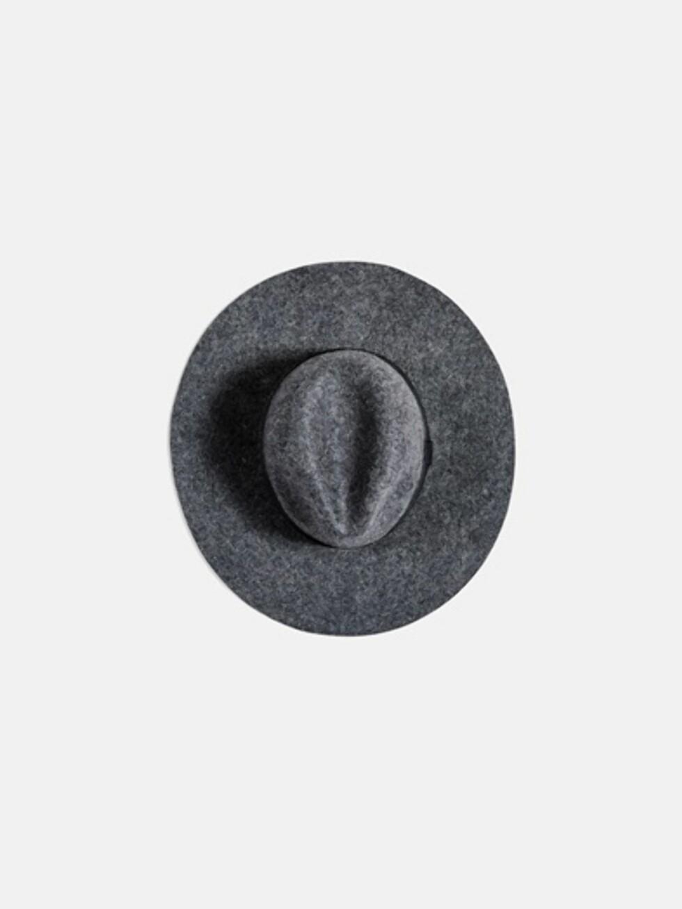 Hatt fra BikBok, kr 399. Foto: Produsenten