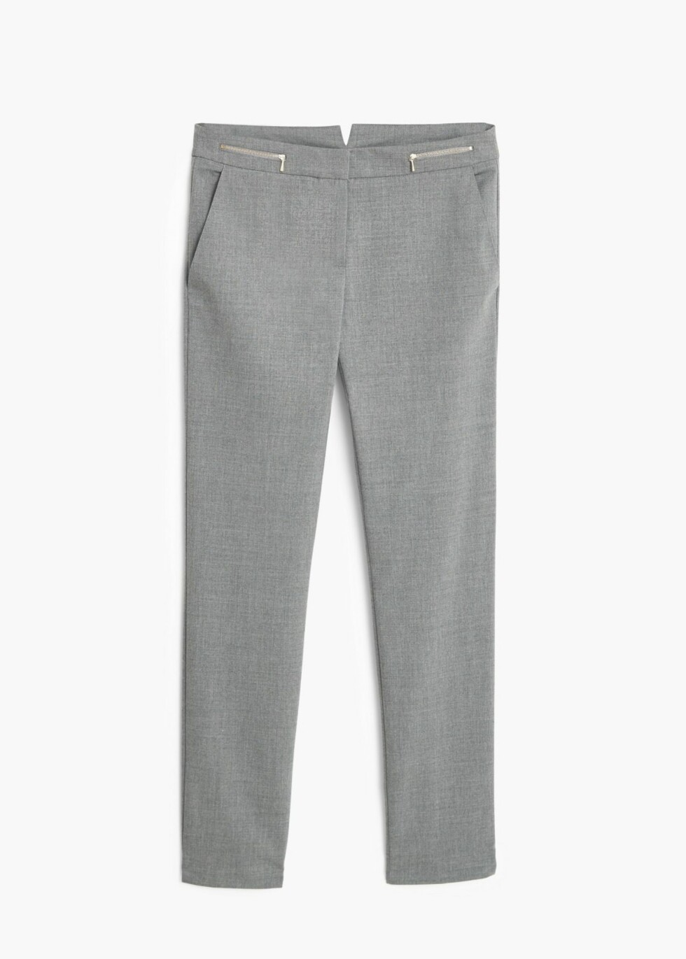 Bukse fra Mango, kr 499. Foto: Produsenten