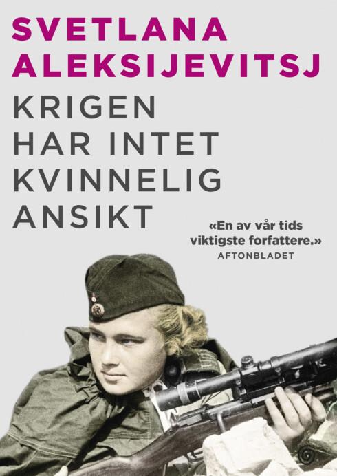 Foto: Forlaget